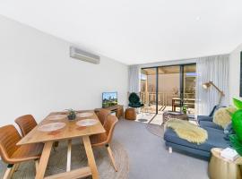 Accommodate Canberra - Dawes St.
