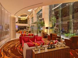 艾哈迈达巴德富特酒店