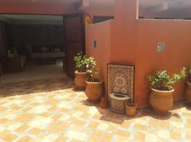 Private Lodge Hay Riad
