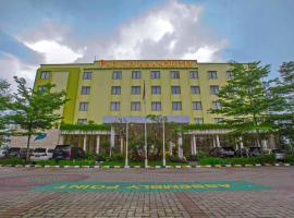 帕加加兰套房度假及会议酒店