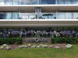 Edificio Chronos