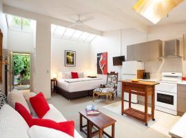 Apartments on Elsmere