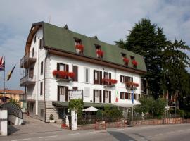 乌格丽雅瓦雷泽1946酒店
