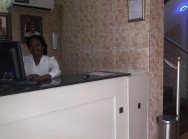 Tigana Hotels and Suites