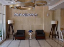 Apartment Parahyangan residence by suzan