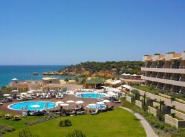 圣欧拉利娅里尔度假大酒店及Spa中心