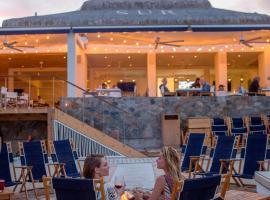巴伊亚海滨别墅酒店