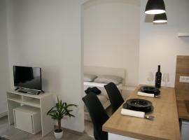 Stylish Apartment in City Center