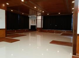 Guam Ocean View Lounge