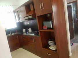 Luxary apartment for rent