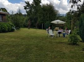 Pucura Lodge Doña Amelia