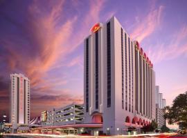 德洛瑟柯斯瑟柯斯里诺赌场酒店