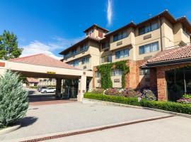 基洛纳卡那达酒店