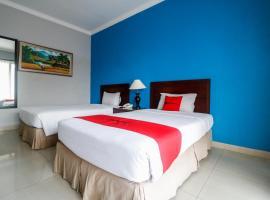 RedDoorz Premium @ Bukit Damai Indah, 巴厘巴板