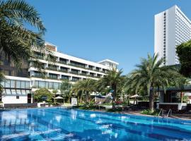 白天鹅宾馆