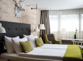 卢塞恩弗洛拉亚美隆酒店