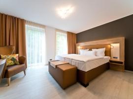 C-YOU Hotel Chemnitz