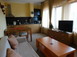 SnezhankaS Apartment