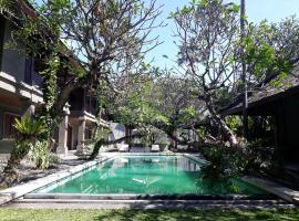 Taman Suci Guesthouse