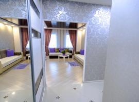 Apartments on Slavinskogo