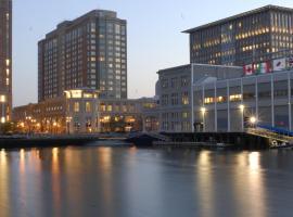 波士顿海港酒店, 波士顿