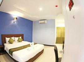 BK Place Hotel, Bung Kan (Bolikhamxay附近)