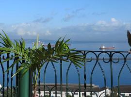 普萨达杜皮拉尔酒店