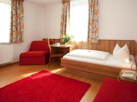 德瑞尔洛温酒店