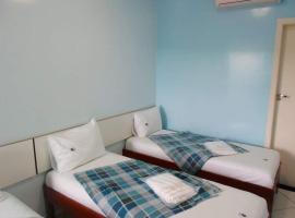 HOTEL 116