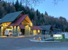 瑞士贝尔皇冠峰度假酒店