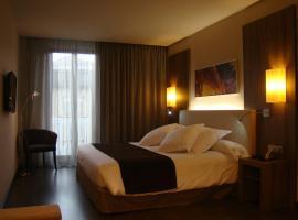 阿罗伊庞费拉达酒店