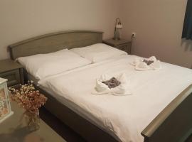 萨拉斯酒店