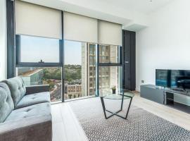 Trendy London Apartment (HH6)