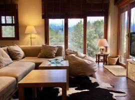 Casa Rural Lago Bolarque