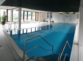 Ferienwohnung mit Pool in Sasbachwalden