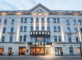 贝拉尼克酒店