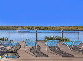 Riviera Grand @ Sanctuary Cove, 黄金海岸 (南斯德布鲁克岛附近)