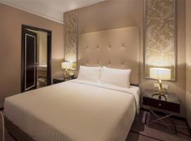 吉隆坡哈达马斯帝盛酒店