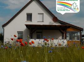 Ferienhaus-Uckermarkblick