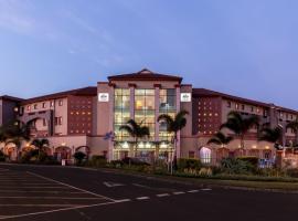 理查兹湾海滨伯恩酒店
