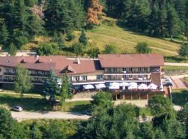 帕诺拉玛酒店