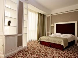 贝拉里亚酒店