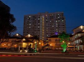 赛里马来西亚槟城岛酒店