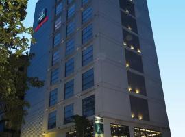 贝斯特韦斯特枫叶酒店