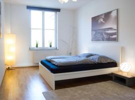 Wunderschönes Apartment am Altmarkt