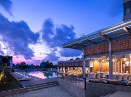 Eastin Ashta Resort Canggu, 坎古
