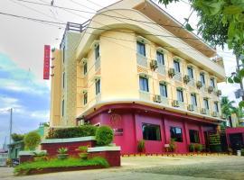 Domsowir Hotel