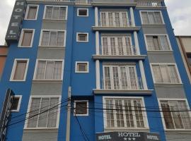 Hotel Lízarraga
