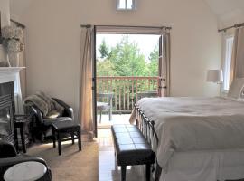 Wetherly Inn & Spa
