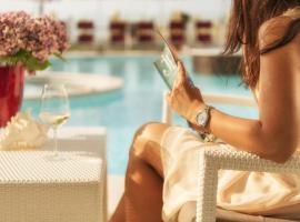 拜亚德尔马海滩精品酒店